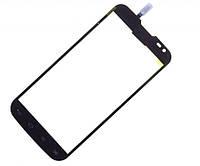 Сенсор (тачскрин) LG D405 Optimus L90/D415 Black