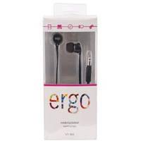 ERGO VT-901 Black