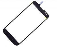 Сенсор (тачскрин) LG D410 Optimus L90 Dual Sim Black