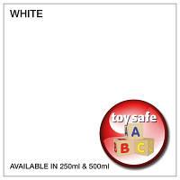 Краски для небольших видов работ SMALL JOB PAINT  белый ( White ) 250мл