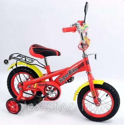 Велосипед детский 12 дюймов 151206, фото 2