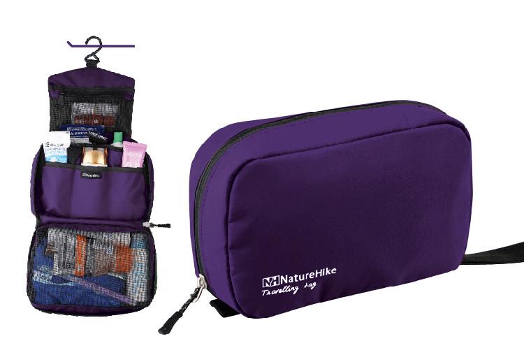 Несессер, дорожная косметичка Naturehike Vanity travel bag NH15X010-S