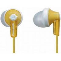 Panasonic RP-HJE118GU-Y Yellow
