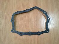 Прокладка крышки КПП (средняя часть) ланос GM Корея 96179238