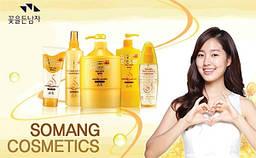 Бытовая химия и косметика из Южной Кореи