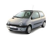 Лобовое стекло Renault TWINGO,Рено Твинго  1993-2006AGC
