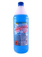 Жидкость в бачок омывателя Bio Line Arctic концентрат ПЕТ (-80) 1л