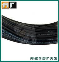Рукав газовый ГБО Fagumit fi4 шланг 4мм - 25м