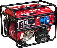 Генератор бензиновый NAVIGATOR NPG 7000E, 5000 Вт