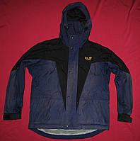 Jack wolfskin куртка