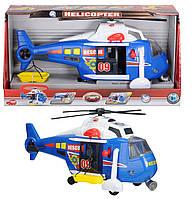 Вертолет Dickie Toys Служба спасения (3308356)