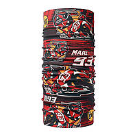 Бафф Original Buff® Marc Marquez World Champion (BU 108730.00)