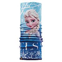 Бафф Child Polar Buff® Frozen Elsa/Navy (BU 111267.00)