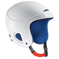 Шлем лыжный сноубордический детский WED'ZE FEEL 400 белый