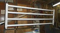 Полотенцесушитель водяной сварной, размер 1800*600*120 мм, под заказ