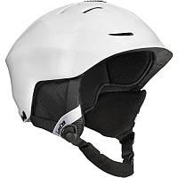 Шлем лыжный сноубордический унисекс WED'ZE H300 белый