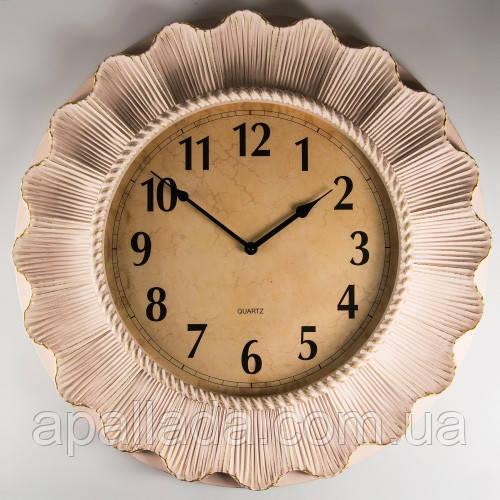 Часы настенные cream, 61см