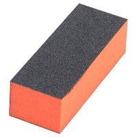 Блок шлифовальный 3-сторонний (в ассортименте) черный