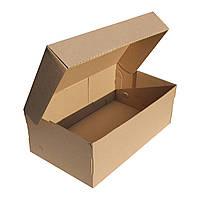 Обувные коробки оптом