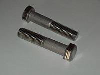 Болт неполная резьба M16х140 нержавеющая сталь А2