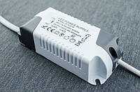 Драйвер LED светильник 12Вт