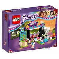 Конструктор Lego Парк развлечений: Игровые автоматы 41127