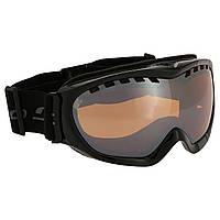 Очки лыжные сноубордические унисекс Julbo AROUND S2 черные