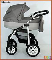 Детская коляска VERDI LASER 2 в 1 01