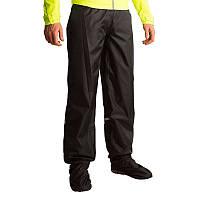 Штаны, брюки мужские велосипедные Btwin 900 черные