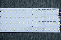 Комплект LED линеек+драйвер 14Вт SMD2835 6000К