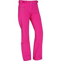Брюки женские лыжные, сноубордические Wed'ze SLIDE 500 розовые
