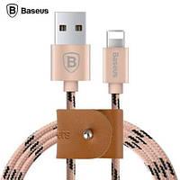 Оригинальный кабель Baseus Cable Rapid Series для Apple iPhone, фото 1