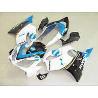 Пластик для мотоцикла Honda CBR600F4i 04-07 Konica