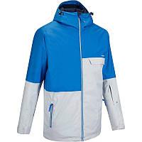 Куртка мужская, лыжная Wed'ze FREE 300 цветная