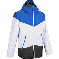 Куртка мужская, лыжная Wed'ze SLIDE 200 цветная