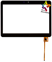 Сенсорный экран для планшета Ainol Numy AX10 3G 10.1 , черный (P/N F-WGJ10084-V5)