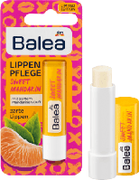 Бальзам для губ Balea Sweet Mandarin