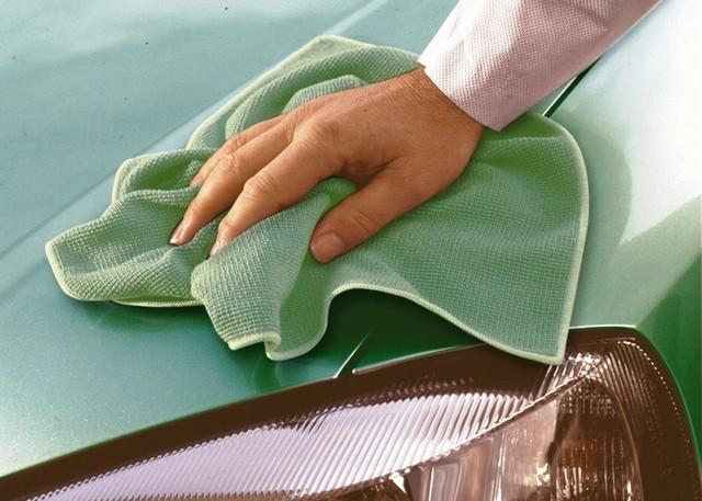 Салфетки и аппликаторы для полировки