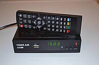 TIGER AIR T2 - DVB-T2 Тюнер Т2, фото 1