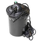 Напорный фильтр AquaNova NPF-10 с УФ-лампой, фото 4