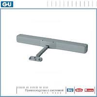 Электропривод цепной ELTRAL KS 30/40 EASY серебро (Германия)