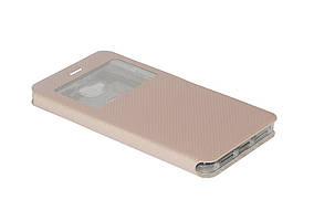 Чехол-книжка BRUM Series Sky для Huawei Honor 5X / GR5 Gold