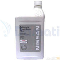 Масло моторное NISSAN ATF Matic-S 0.946л 999MPMTS00P