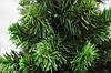 Елка искусственная Королева Европейская, высота 0,35 м, зеленые кончики, фото 3