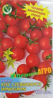 Семена томата Kisc Czerwonych Winogron(Красная Виногрданая Гроздь), раннеспелый 100шт