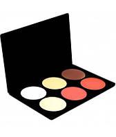 Консилер для скульптурирования лица 6 цветов MAC