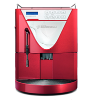Суперавтомат Nuova Simonelli Microbar Nuova Caffe  AD (с подкл. к водопроводу)