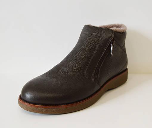 Мужские зимние ботинки Kadar, фото 2