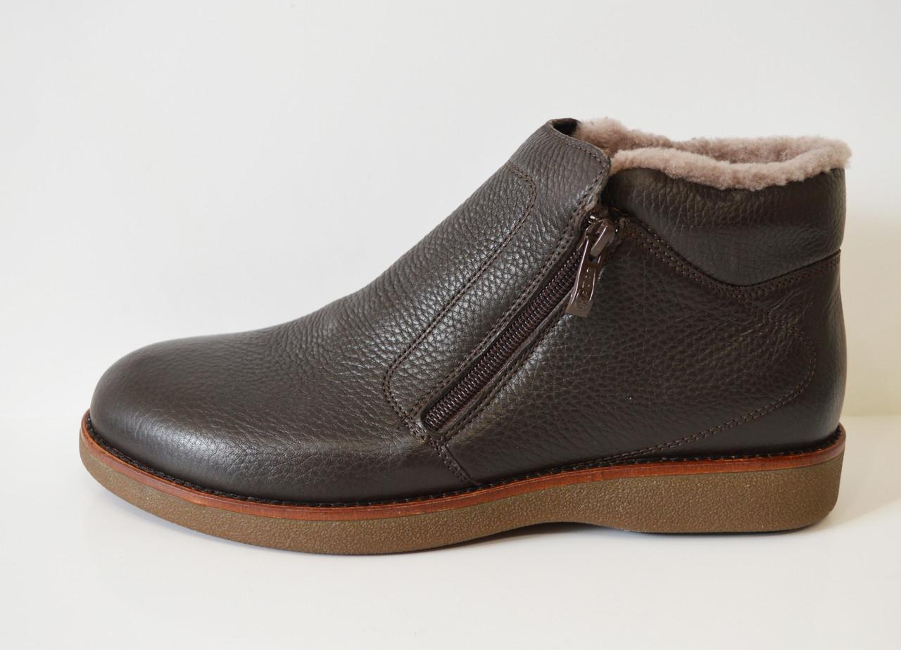 Мужские зимние ботинки Kadar