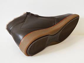 Мужские зимние ботинки Kadar, фото 3